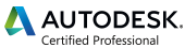 Autodesk Certified Professinal – ATC NICOM