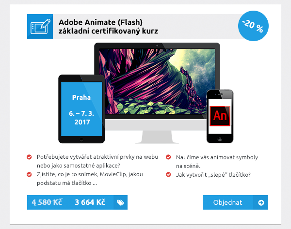 Adobe Animate (Flash)