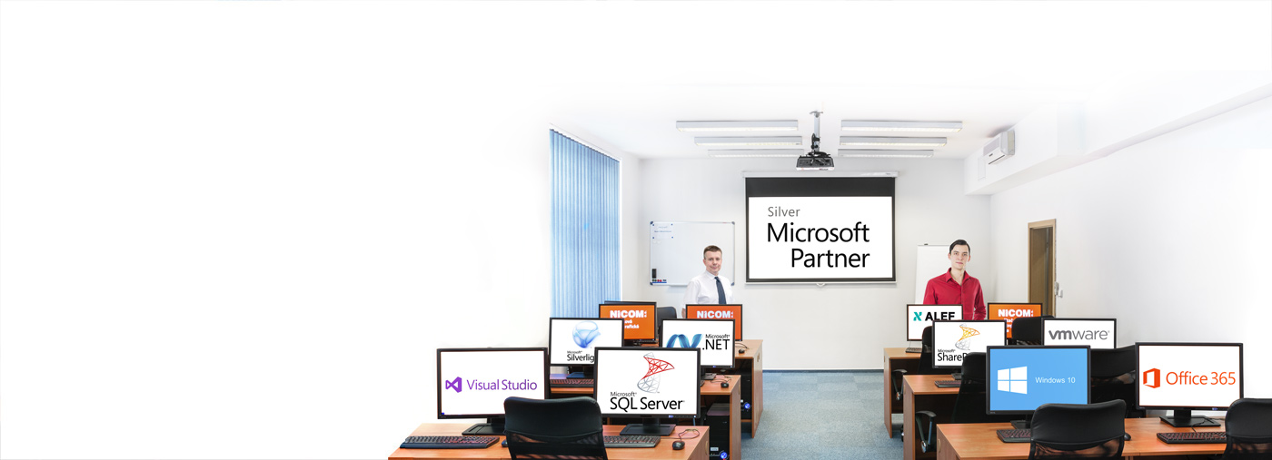 Microsoft Official Course