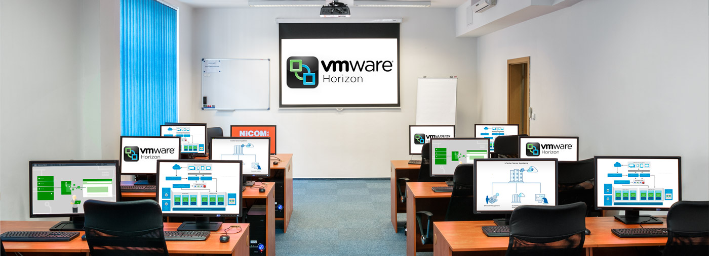 VMware Horizon 7 – Install, Configure, Manage [V7.3]