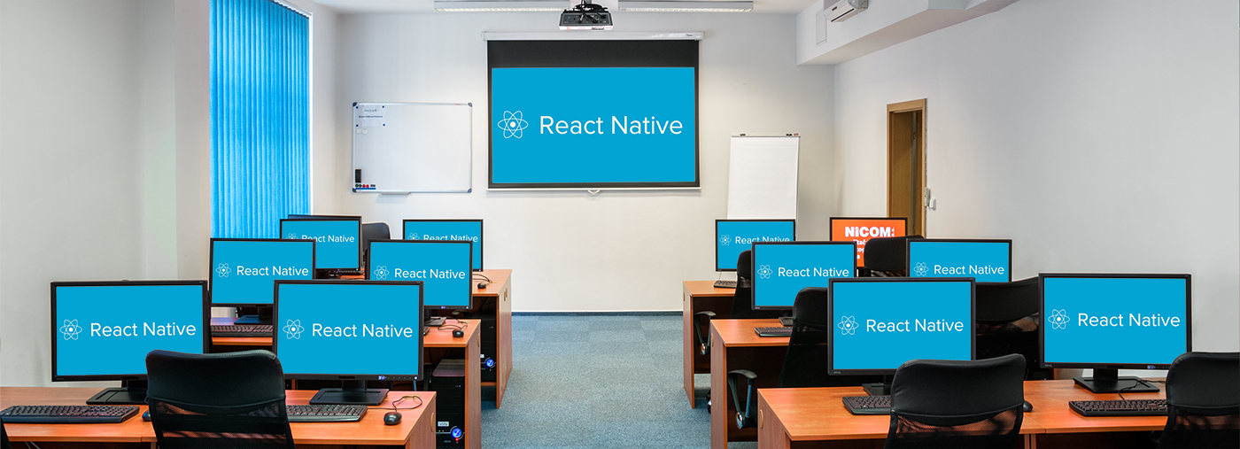 Facebook React a React Native – kurz pro JavaScriptové vývojáře