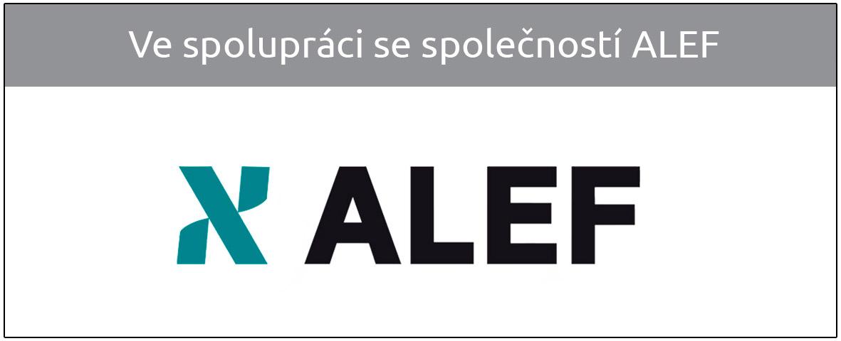 Cisco kurzy ve spolupráci s ALEF