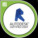 Autodesk Revit Architecture certifikace