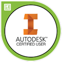 Autodesk Inventor certifikace