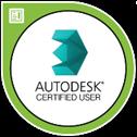 Autodesk 3ds Max certifikace